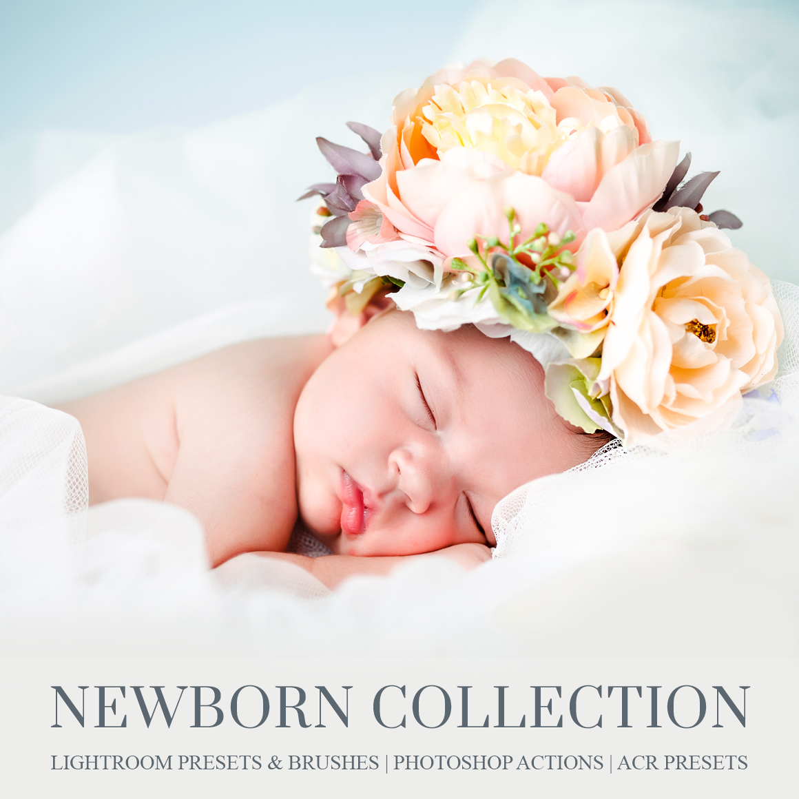 23d7ca6958c Newborn lightroom presets, photoshop actions and acr presets