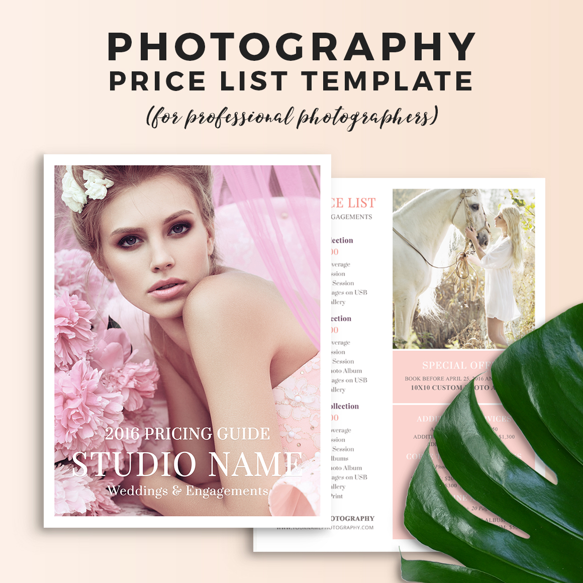 Wedding Photography Pricing.Wedding Photography Pricing Guide Template Megan