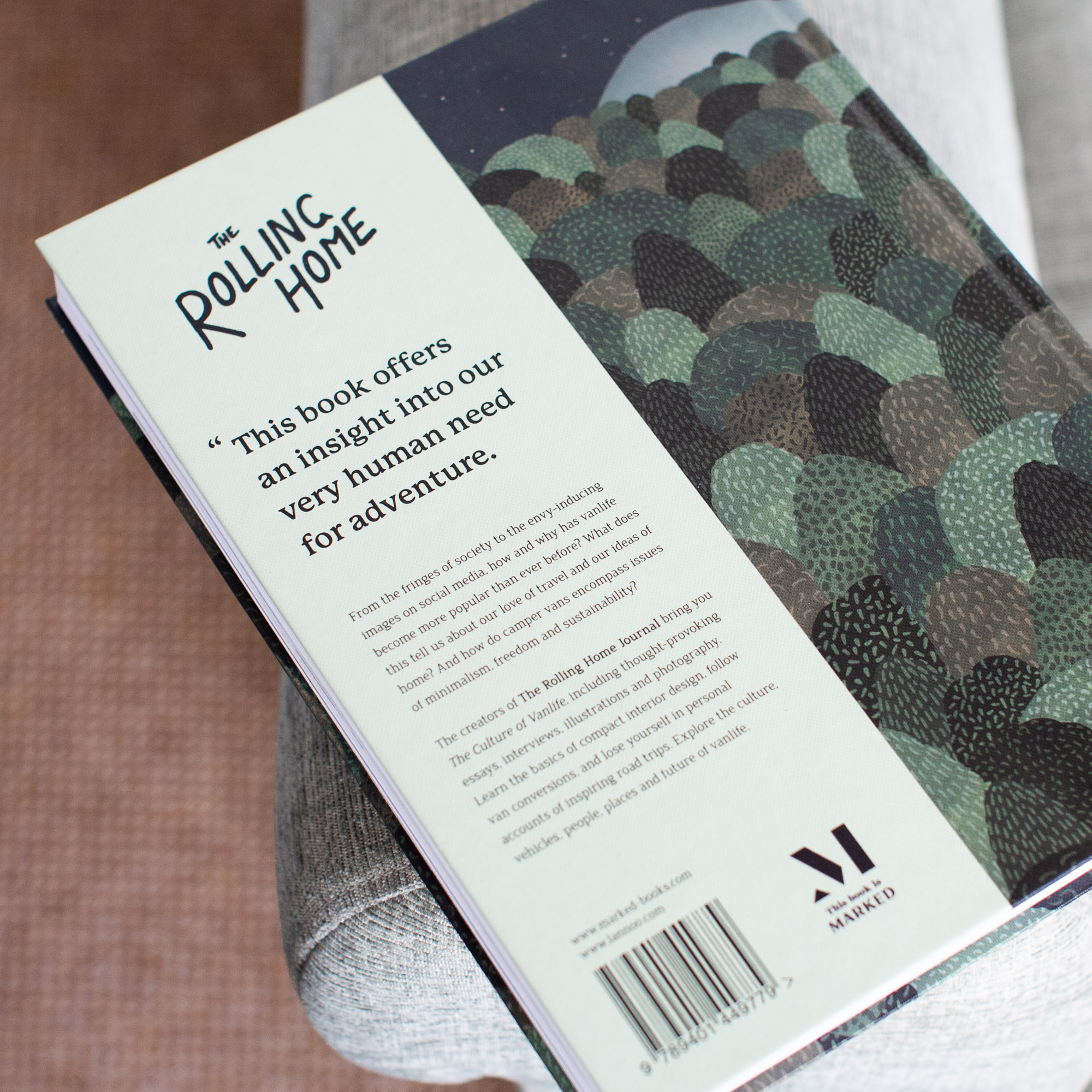 The Culture of Vanlife Book — Stokedeversince | Celebrating Alternative  Living Shop, Journal, Vanlife, The Rolling Home, Cornwall, Products,