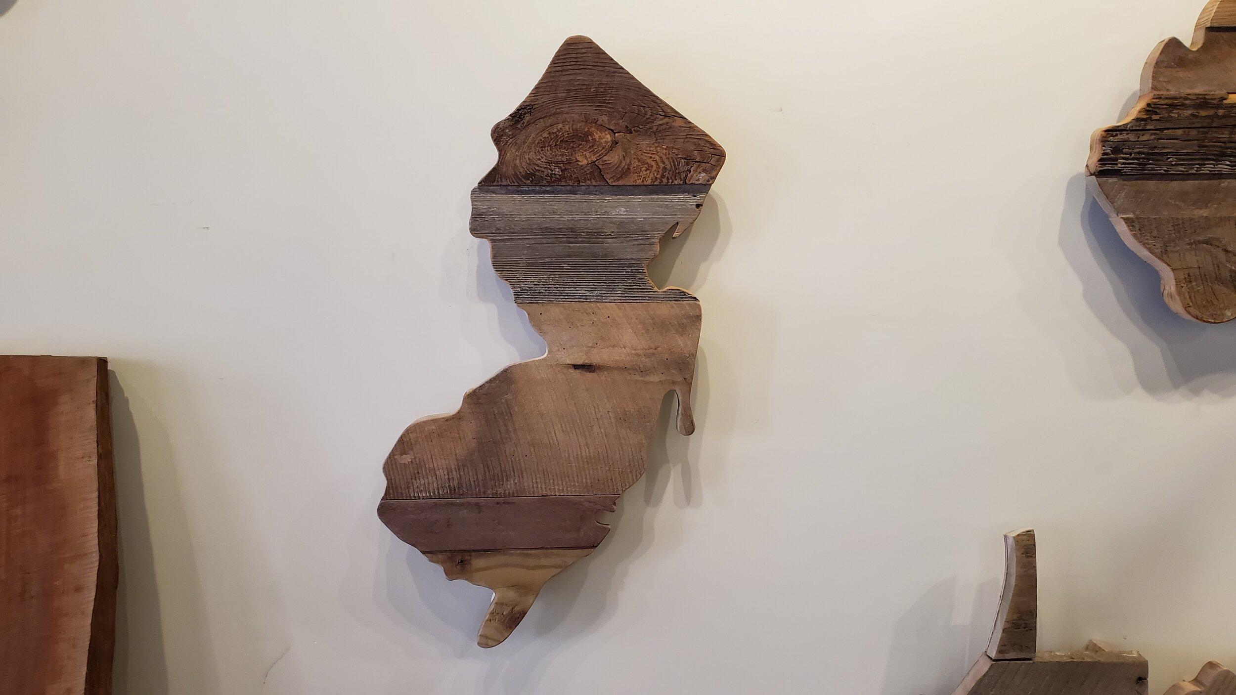 New Jersey Bear Wood Company