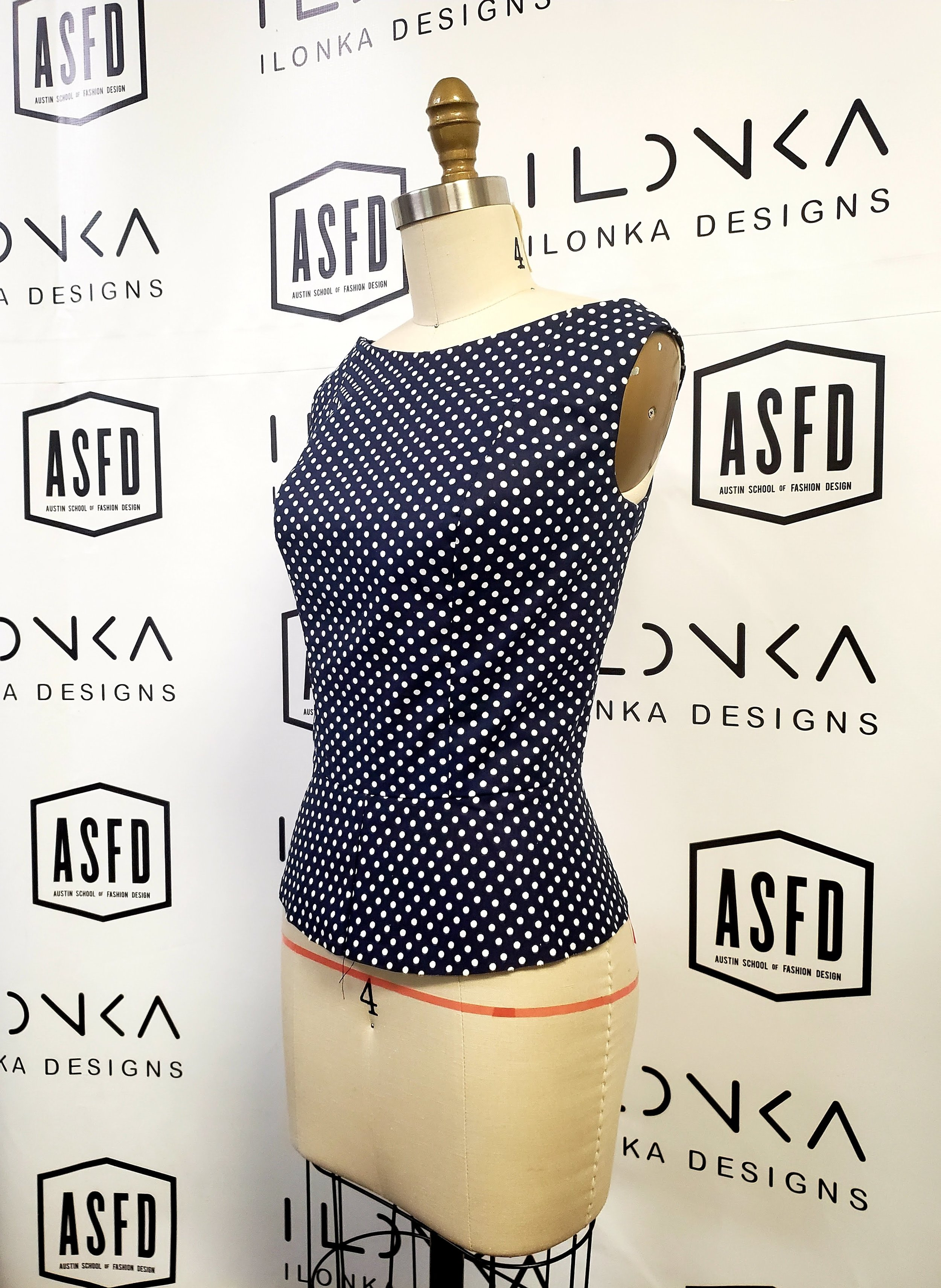 Summer Classes For Draping I For Teens And Adults Asfd
