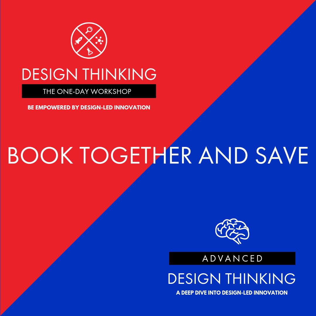 Hobart - One Day Workshop 6/5 & Advanced Design Thinking 7/5 - G2  Innovation Australia