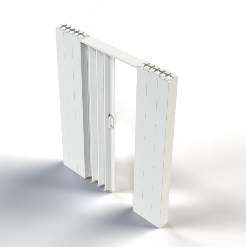 EverBlock 3ft Door Kit — EverBlock Systems