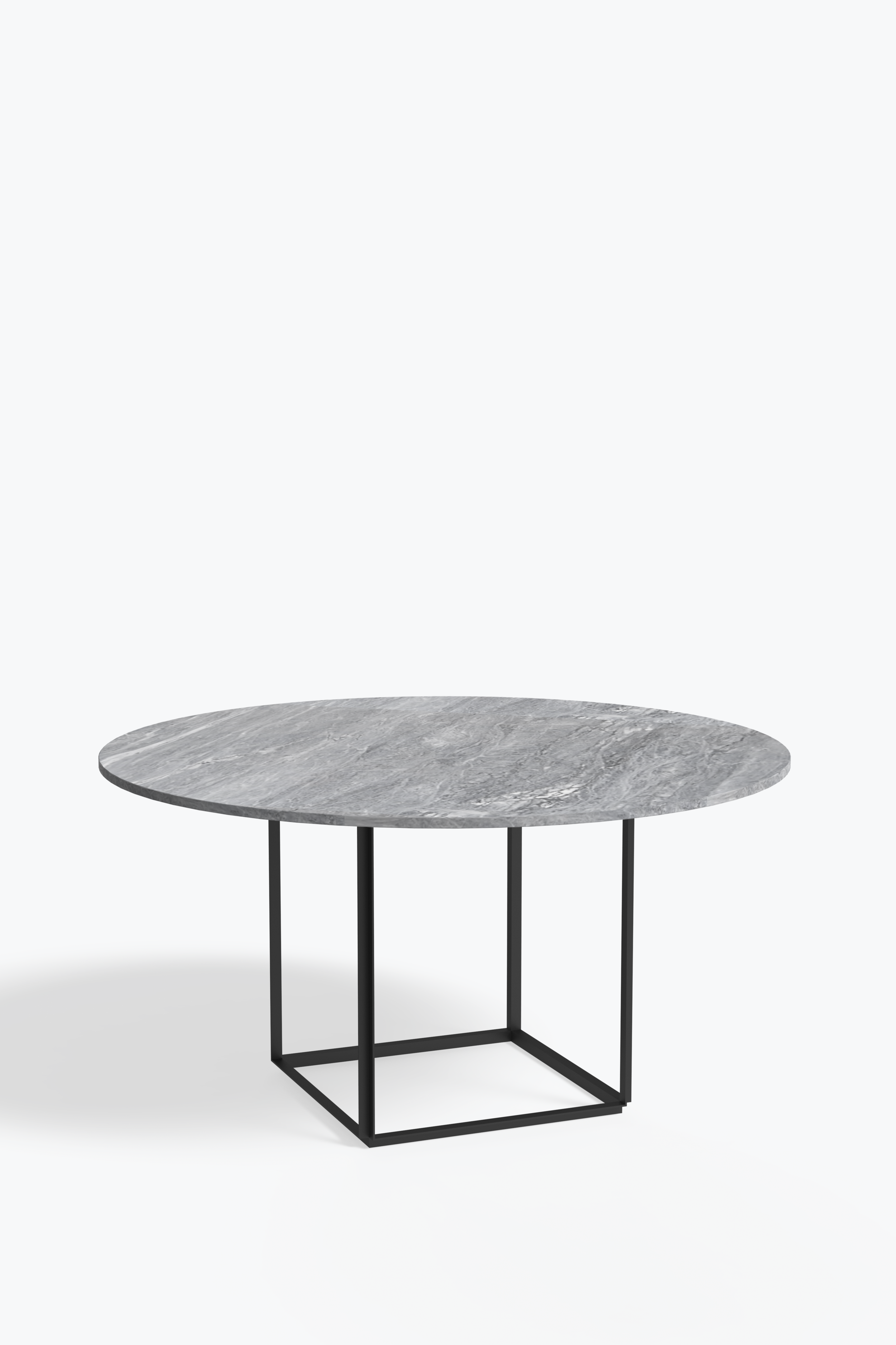 Florence Dining Table O145 W Marble Table Top New Works