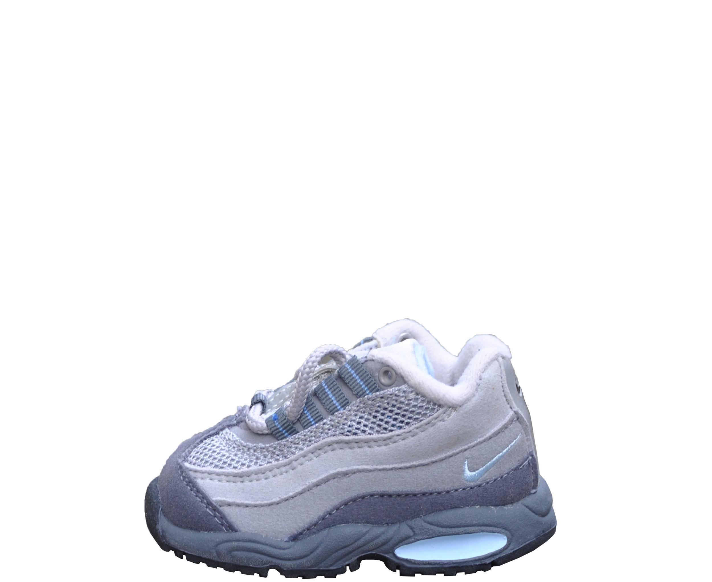 meet 106c2 cf63c Baby Nike Air Max 95 Heaven Blue DS — Roots