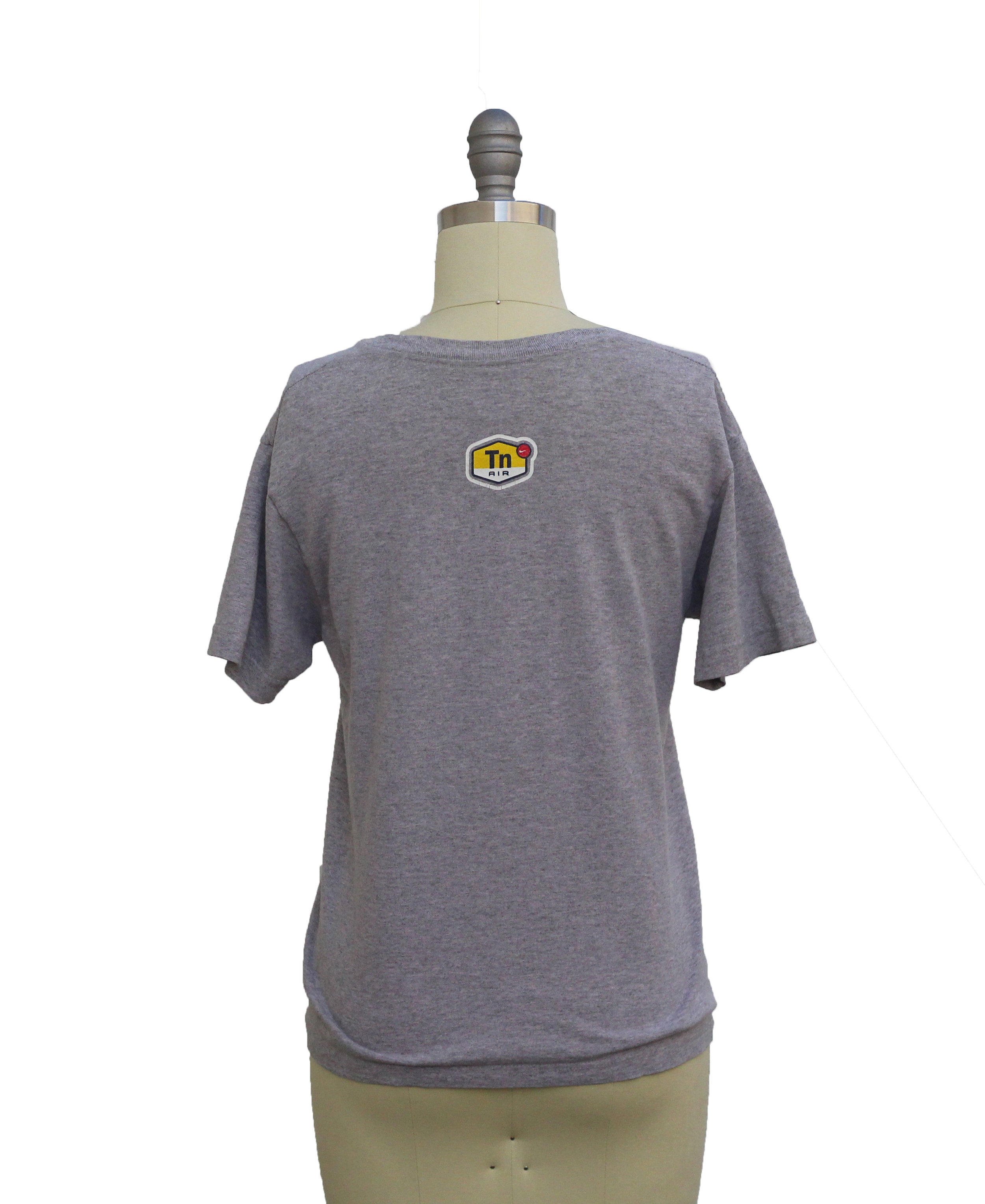 info for be726 60b0b Vintage Nike Air Max Plus TN T Shirt (Size Youth S) — Roots