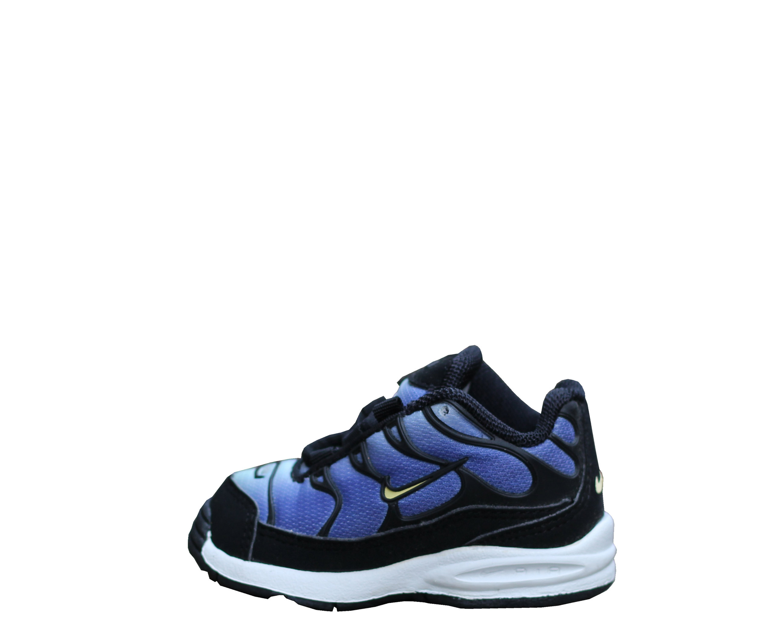 new concept 74964 e562d Baby Nike Air Max Plus Hyper Blue (Size 5) DS — Roots