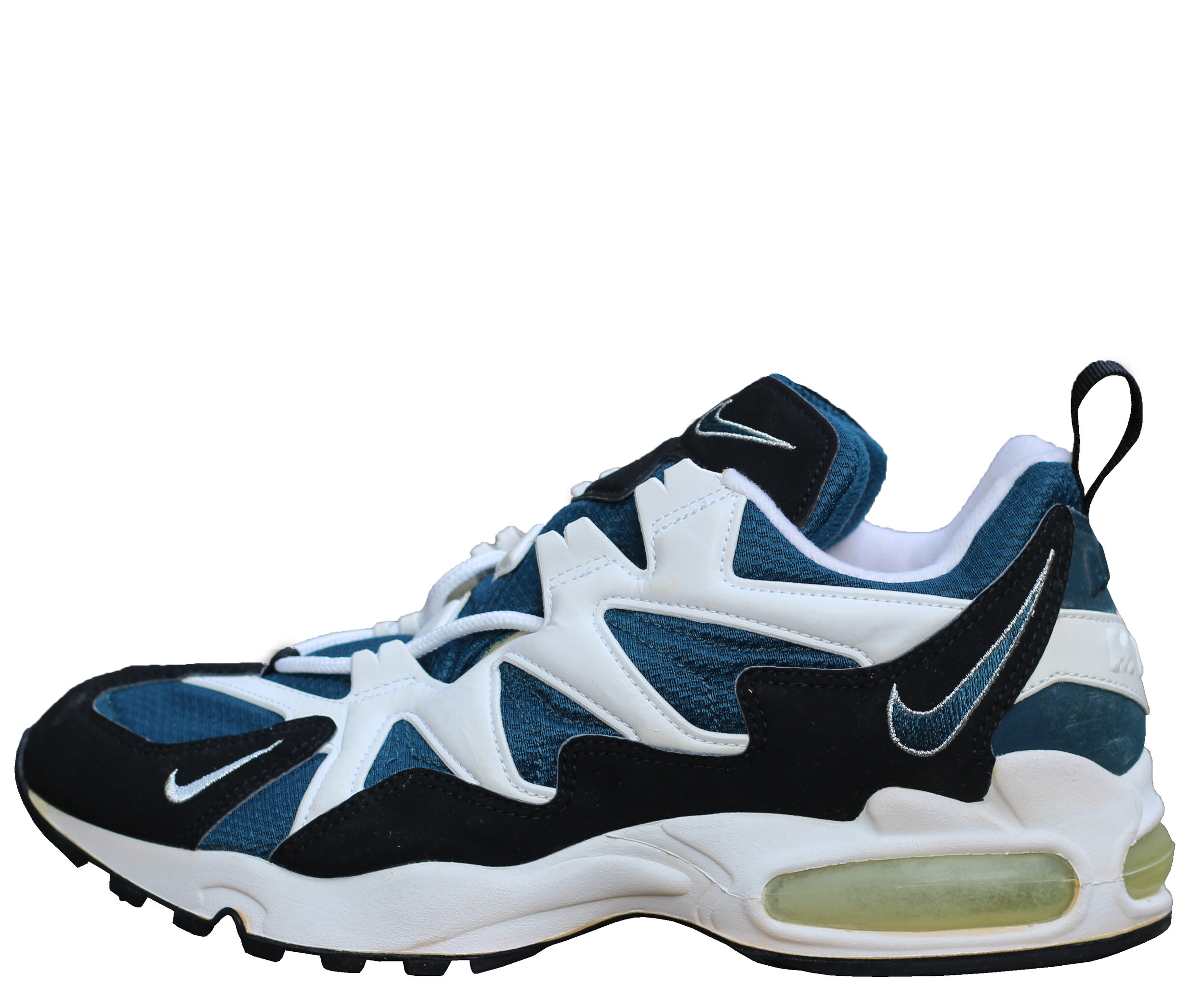 newest collection 5b896 3334a Nike Air Max Tailwind 1996 Nightshade (Size 11) DS — Roots