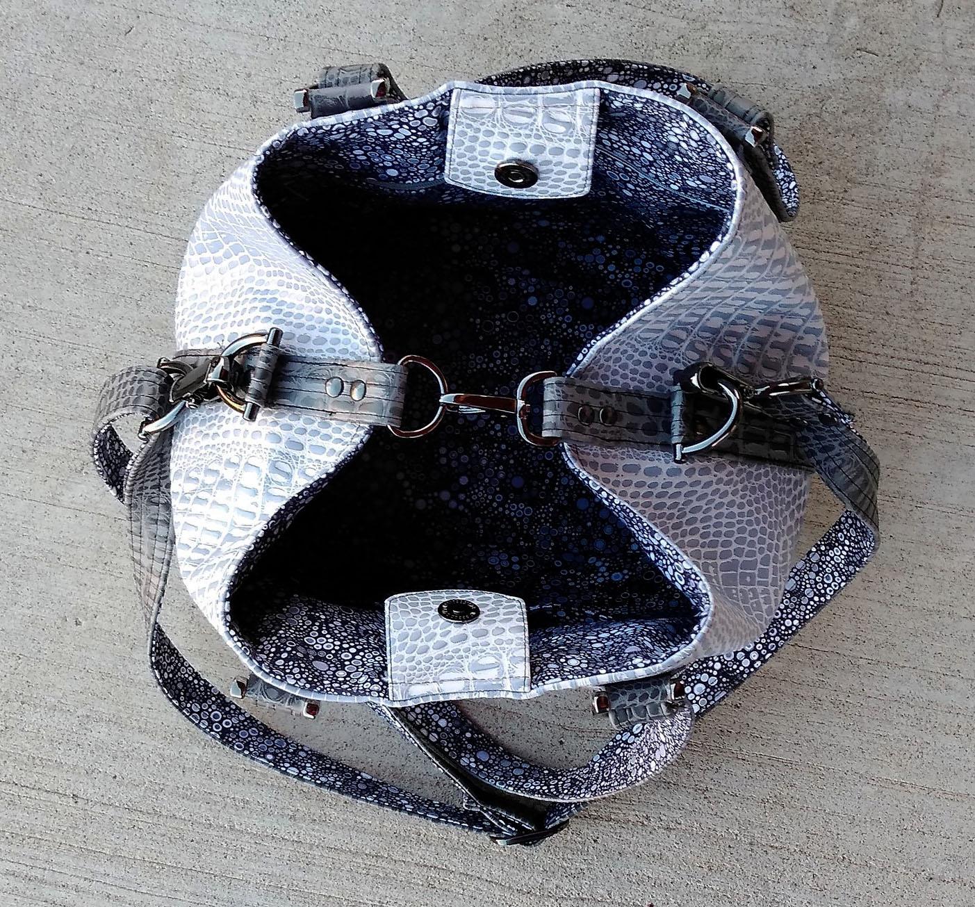 Elora Hobo Handbag — RLR Creations