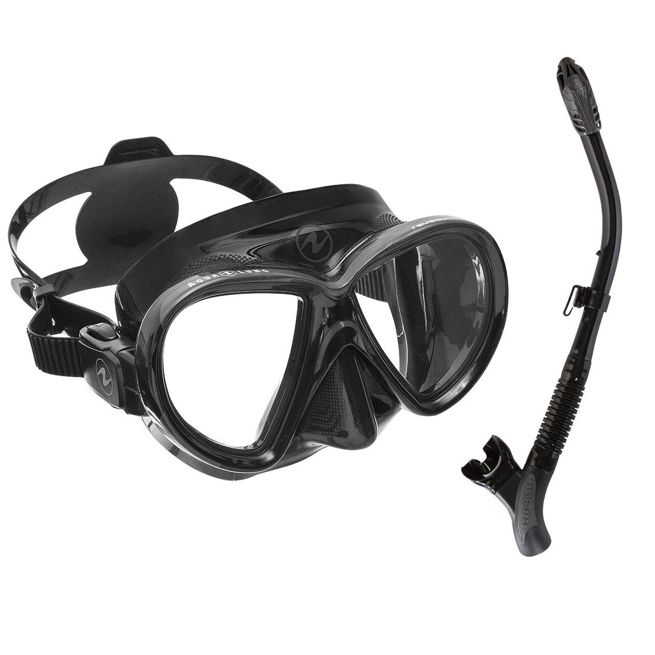 Aqualung Impulse Dry Snorkel