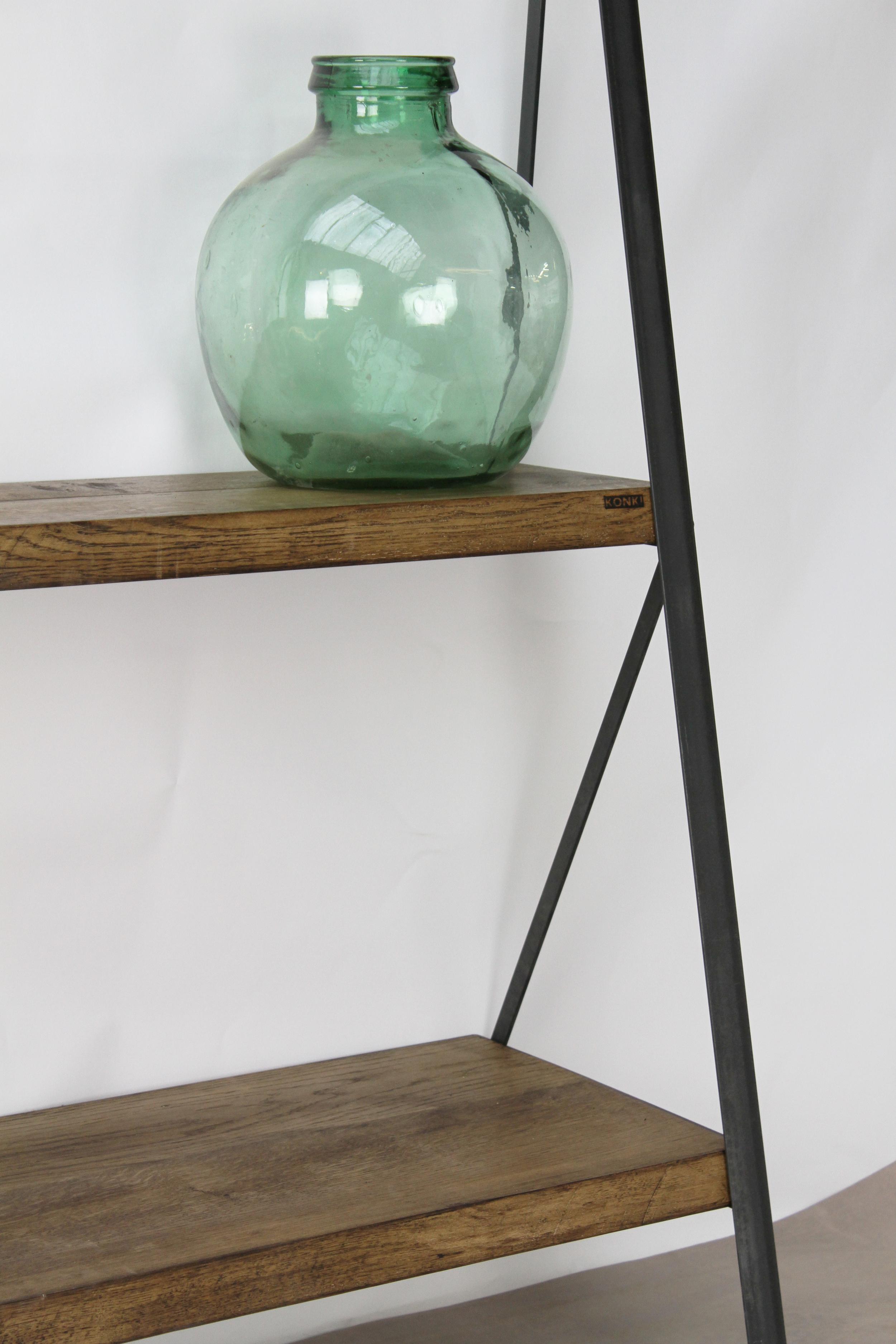 Ladder Bookcase Konk Custom Handmade Furniture
