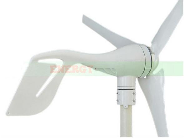 400W RX Pelican SF-3 12/24V Wind Turbine Generator WindSoleil Solar and  Wind Energy