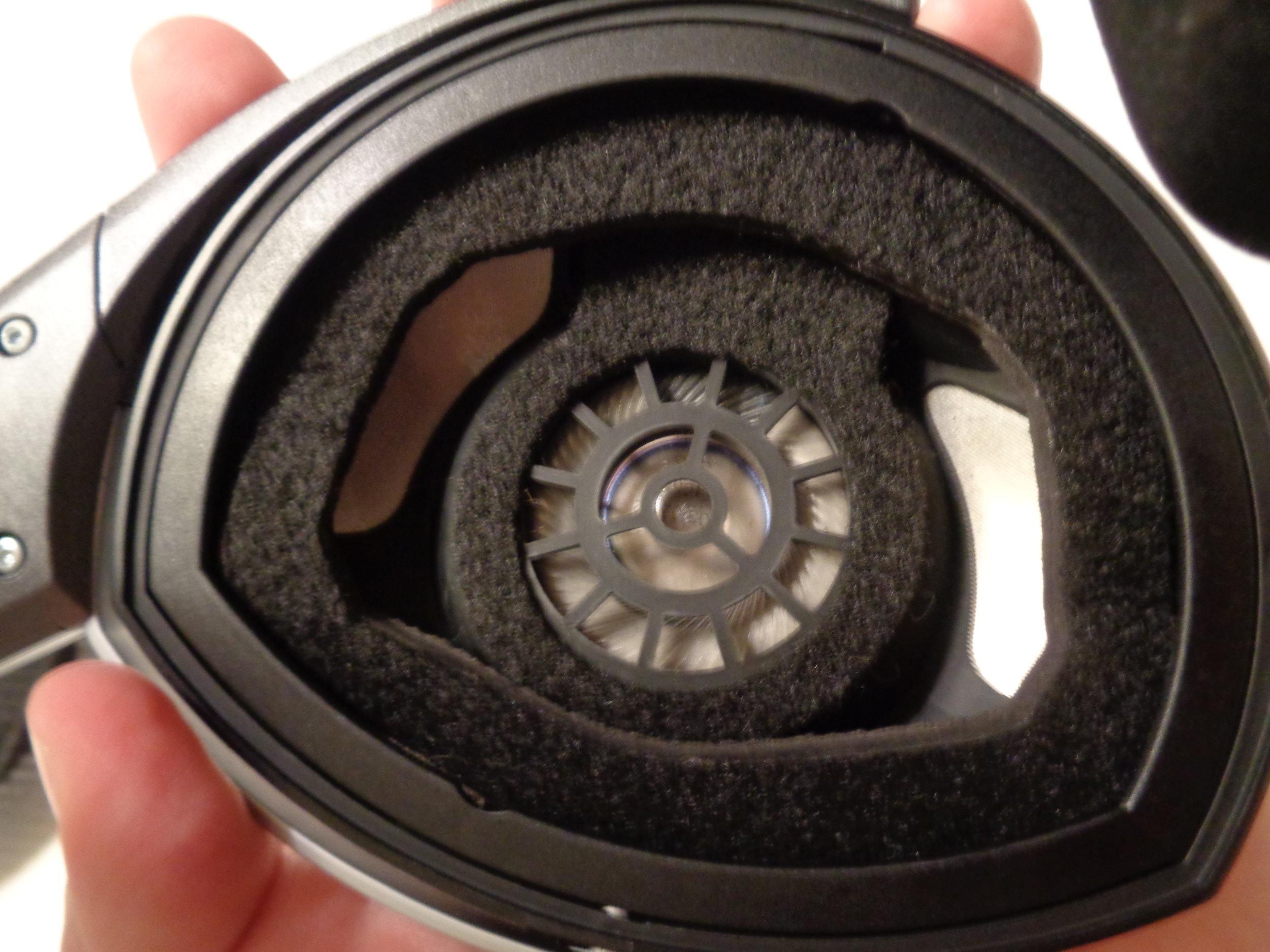 HD700 Mod Kit — Mod House Audio
