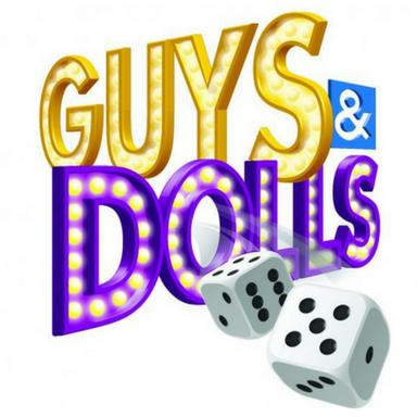 Guys and Dolls Sr  Cast Friday, June 1st 7:00 p m  — Spark