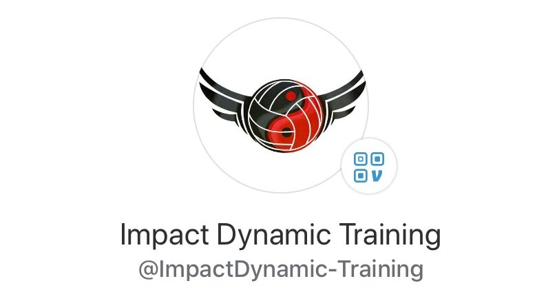 Download 'Venmo' on your smartphone for a quick and easy payment straight from your linked bank account. Then add @ImpactDynamic-Training to easily send payments straight to us. It's simple!
