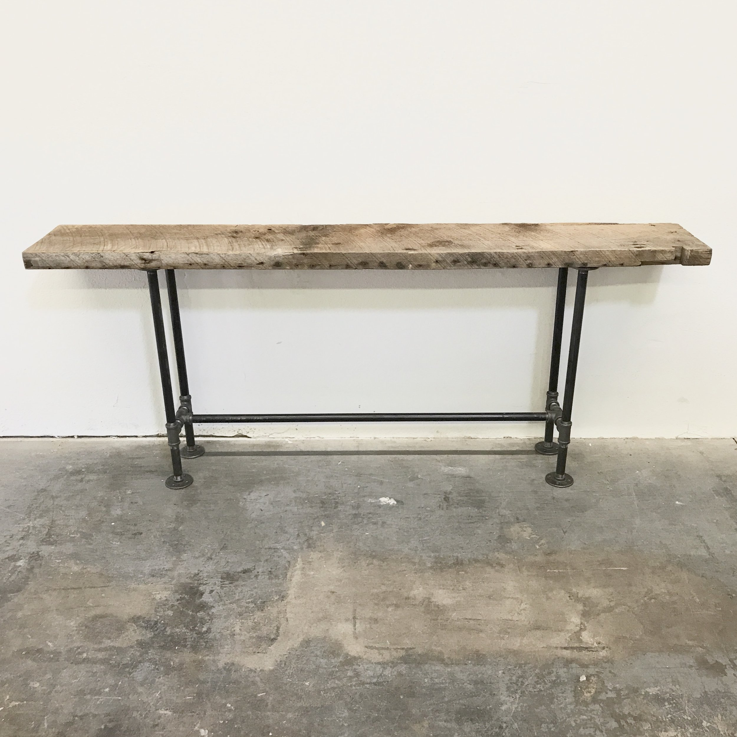 Dwight Console Table 72 Northern Spy