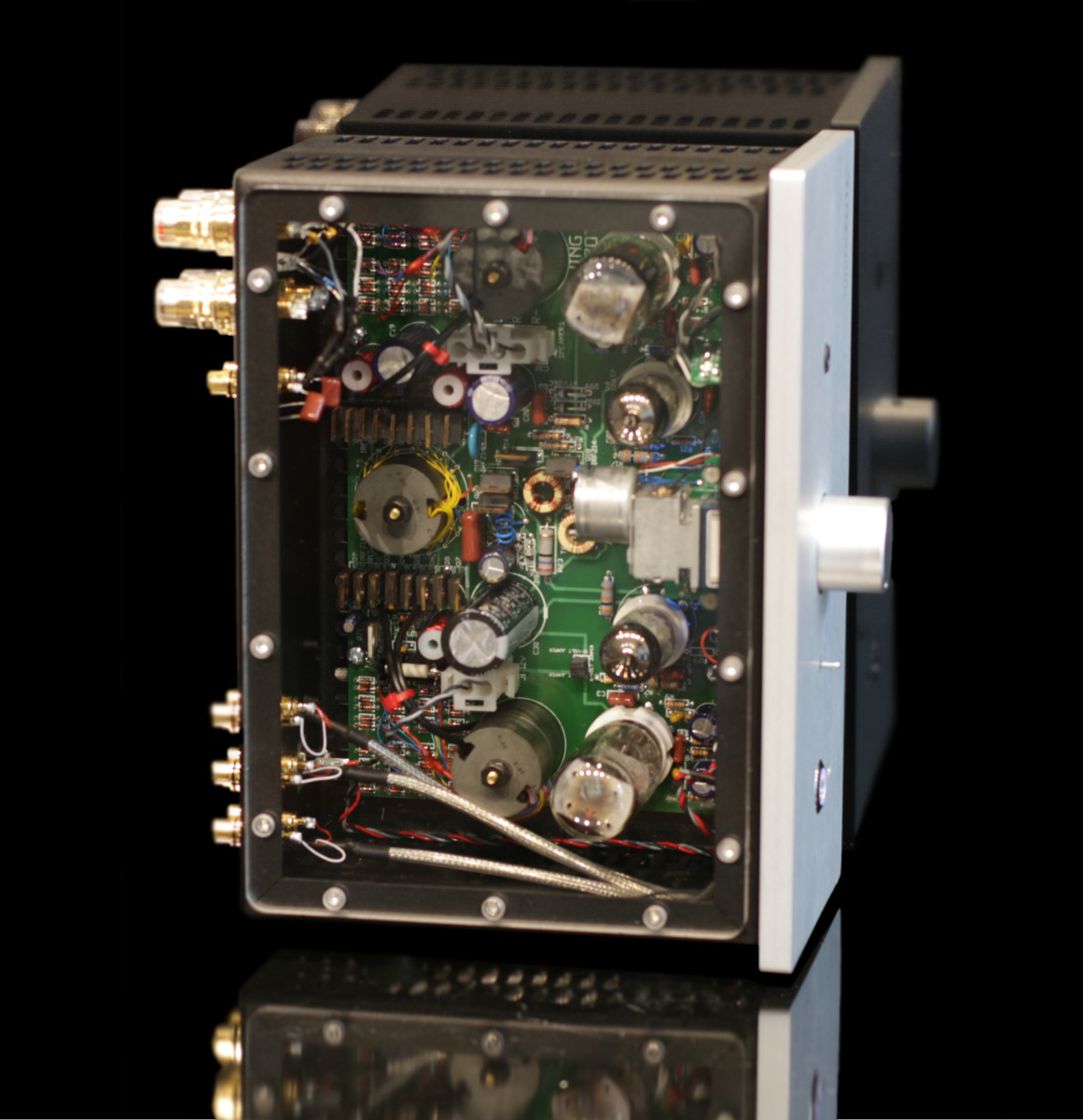 Low Power Ac To Dc Power Supply Designed By David Johnson