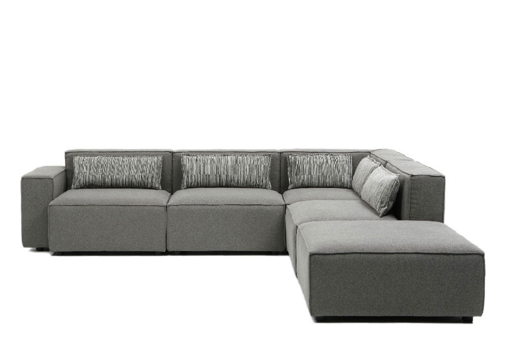 Sofa Sectional 4002 4006 Ewf Modern Furniture