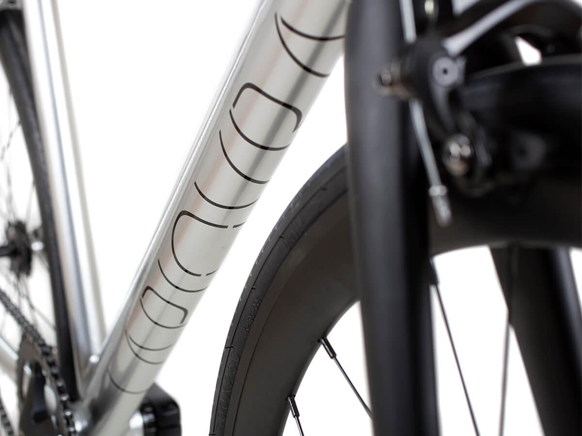 BLB La Piovra ATK Bike — dlb cycles