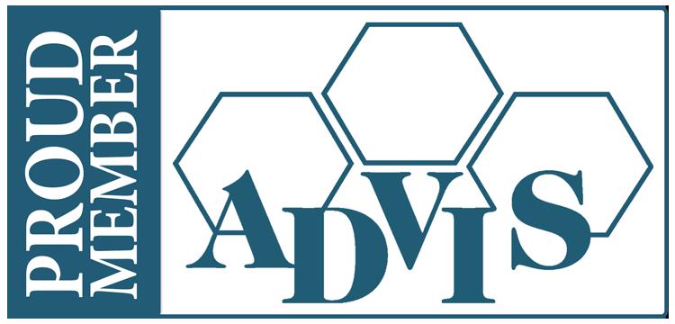 PT老虎机平台是ADVIS的骄傲会员. -了解更多