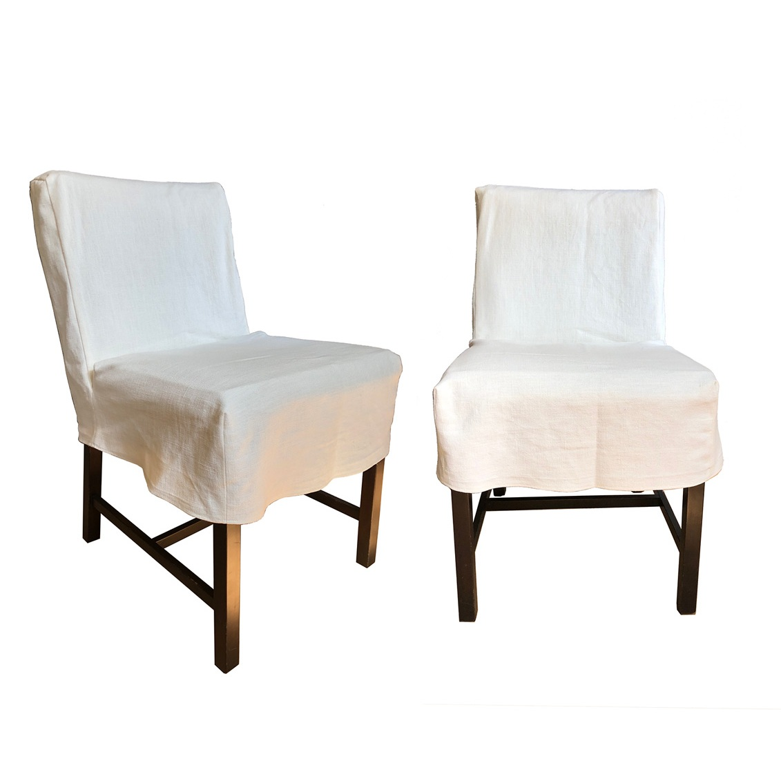 About A Chair 12 Side Chair.Set Of 12 Probber Dining Chairs Gerald Bland