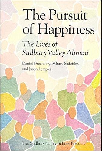 En anglais uniquement. Étude statistique et témoignages des enfants de la Sudbury Valley School : leurs vies après l'école.
