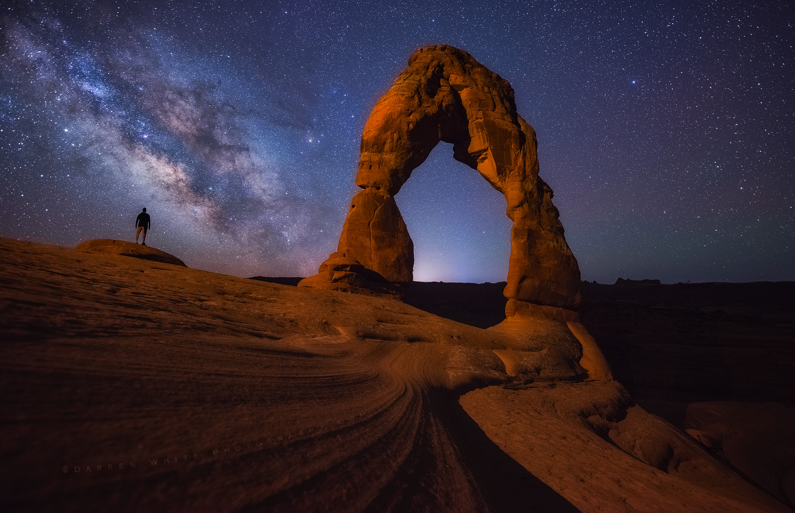 Milky Way Photography Workshop In Arches Canyonlands Beyond 4 Nights With Up To 12 Students September 19 23 2020 Night Photography Workshop