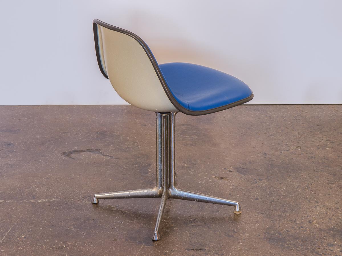 Blue La Fonda Eames Chair — OAM