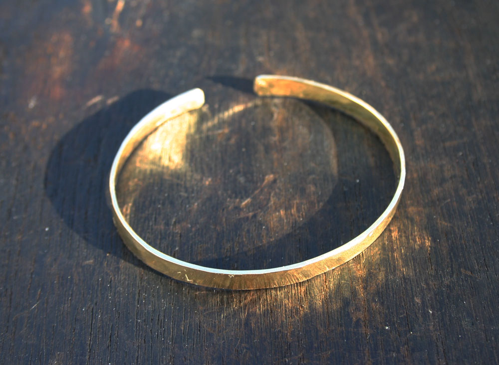 Solid Gold Jewelry Jane Fuller Designs