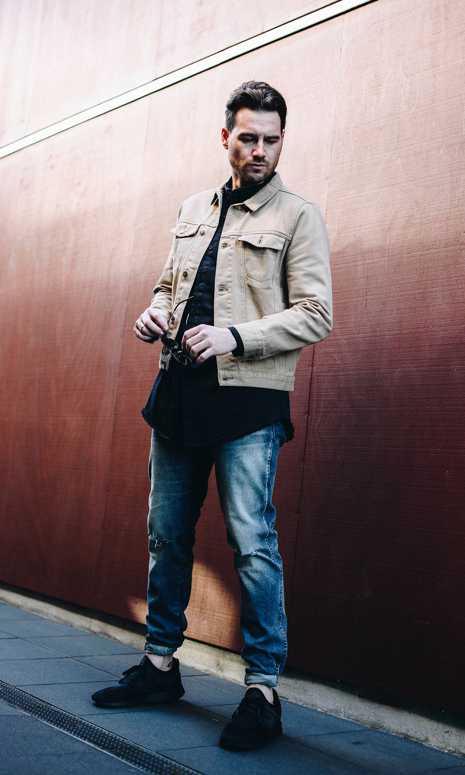 jaheb_barnett_mens_fashion_blogger_new_zealand_service_denim_store_look_two