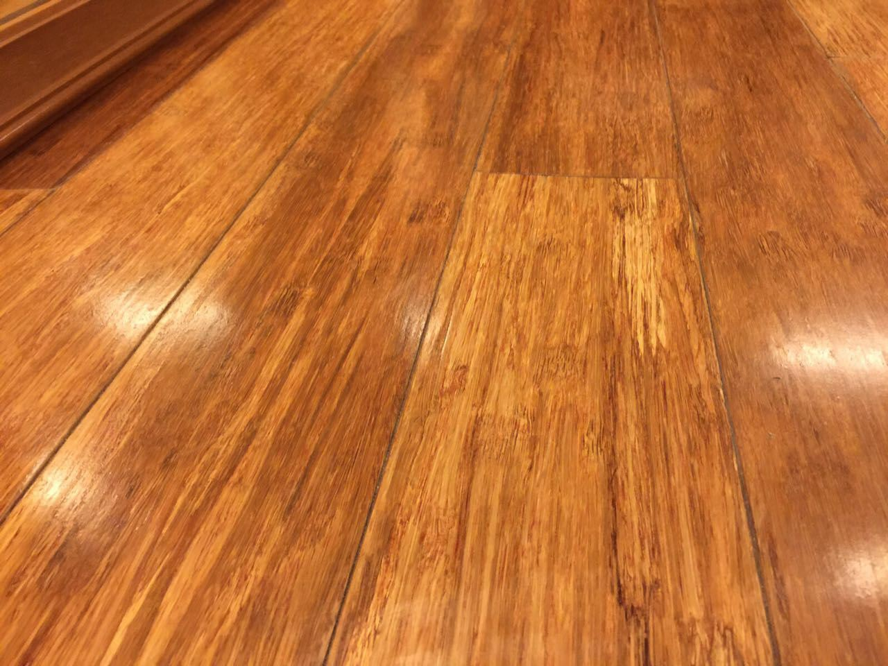 Bamboo Tongue And Groove T G Flooring The Emporium