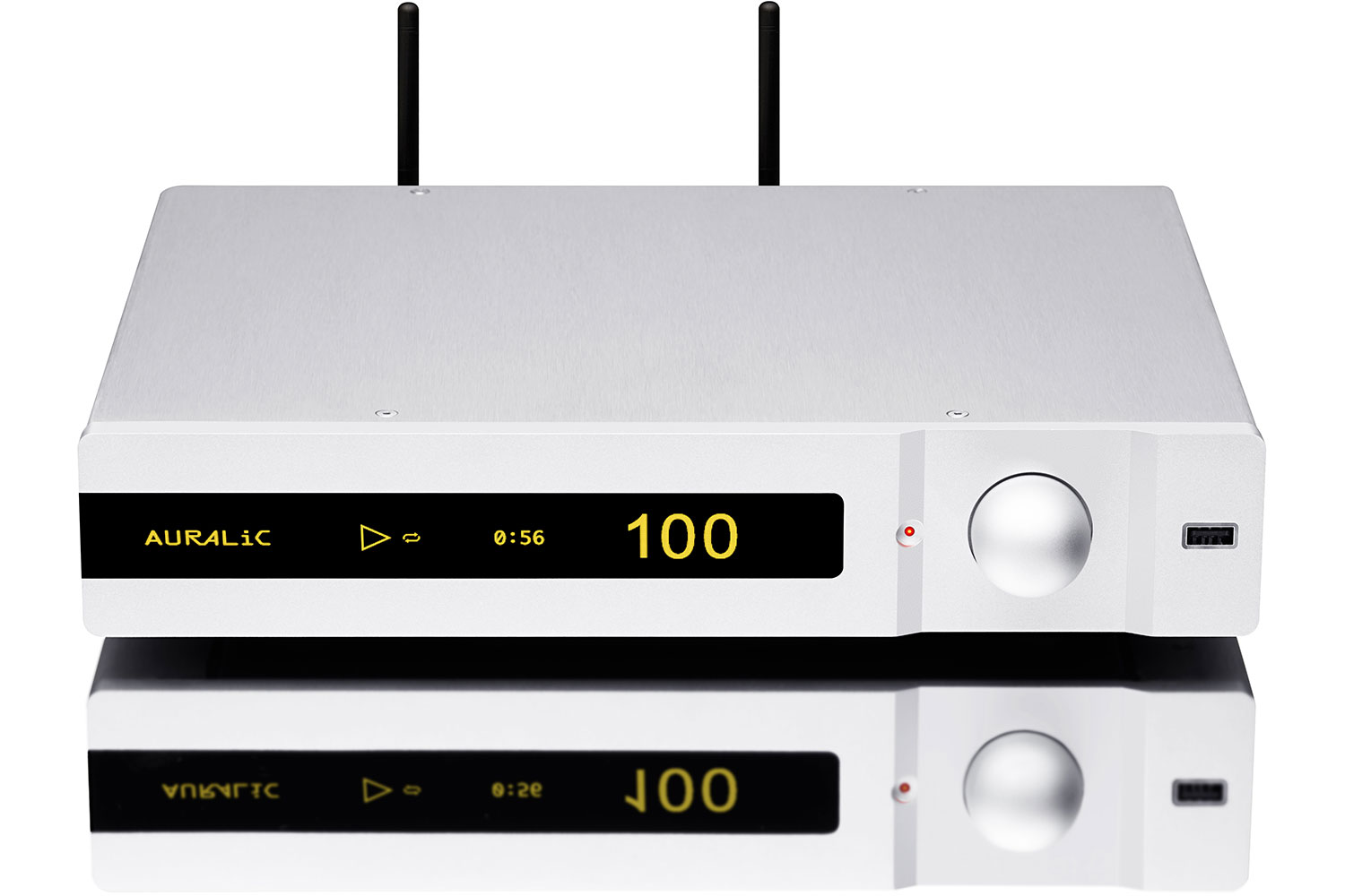 Auralic POLARIS All-In-One System - Strictly Stereo - High End Hi-Fi Shop  in Cheshire