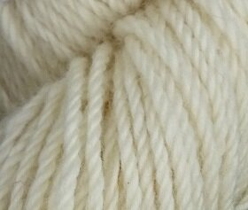 100/% Finn Raw Fleece
