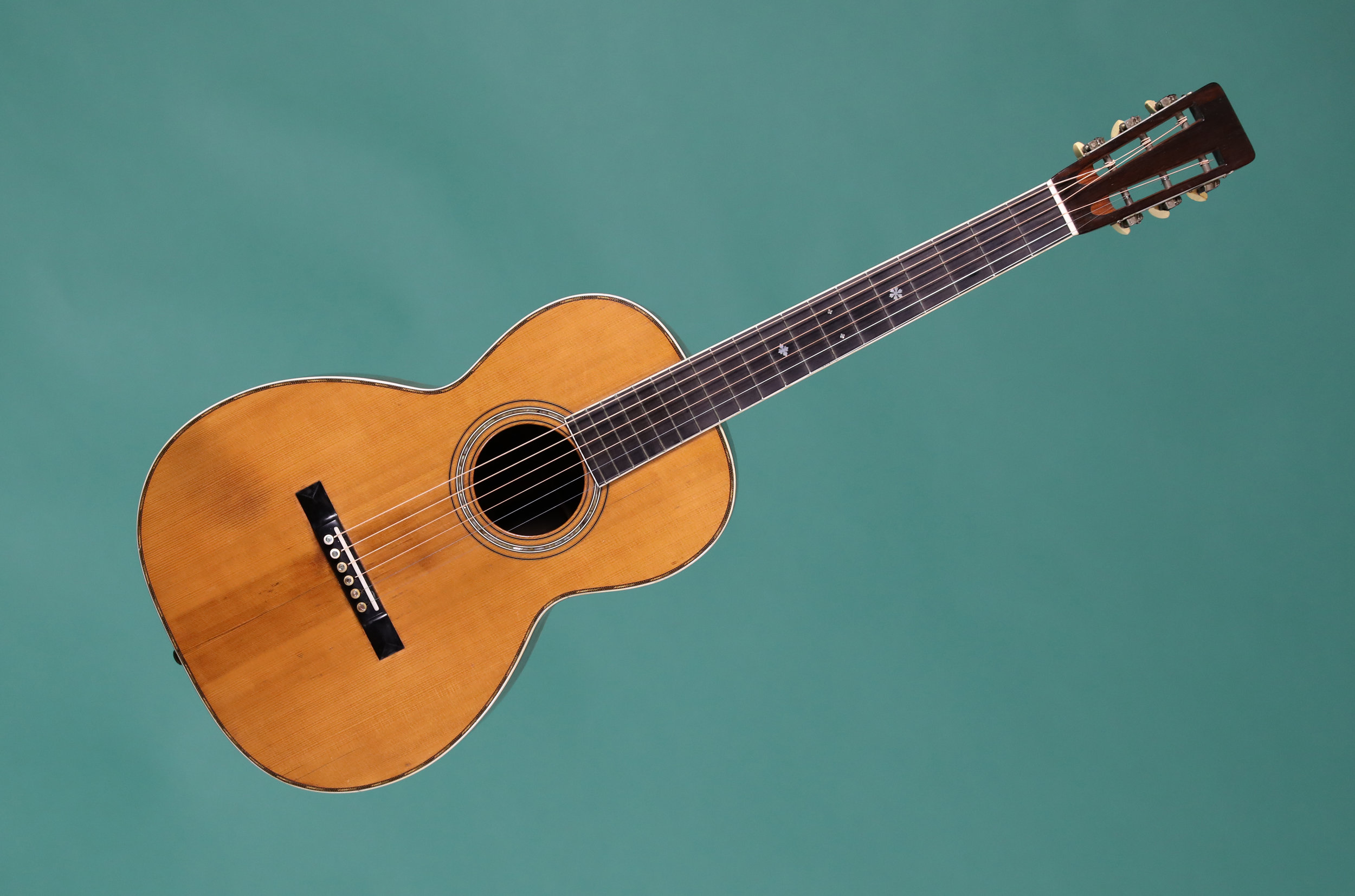 Martin 0-30 1904 — Mighty Fine Guitars
