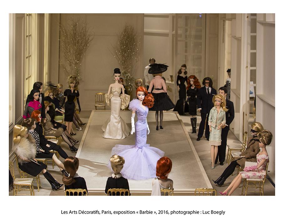 13. Shot from the  Les Arts Décoratifs exhibition