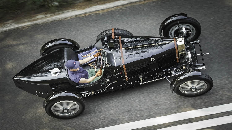 Bugatti Pur Sang 35B