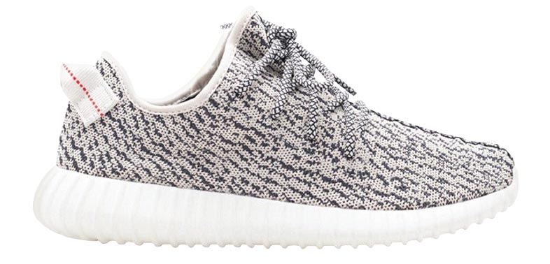 Yeezy Boost 350, Adidas