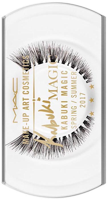 - These glamorous winged lashes provide a natural, flirty fringe. They're a must-have to add a je ne sais quoi to your gaze.