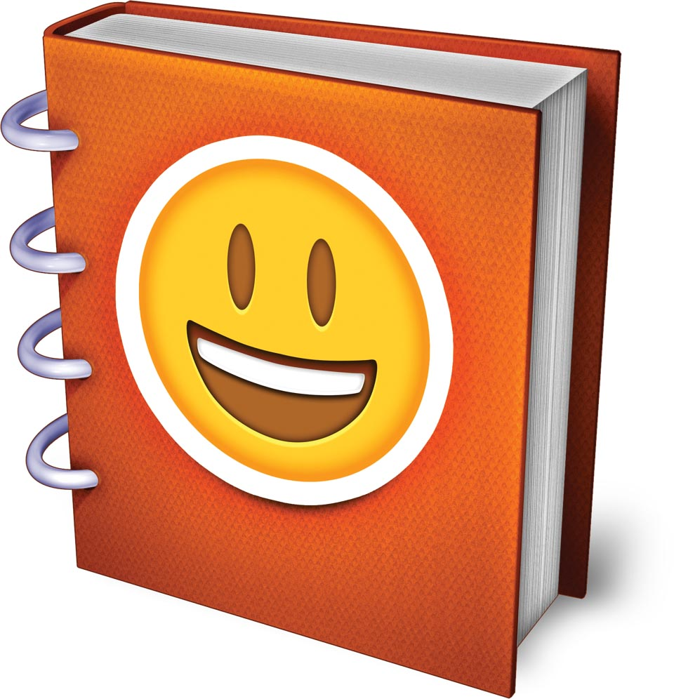 The Emojipedia logo