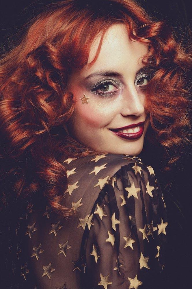 Miss Pandora by Yasmine Bennis