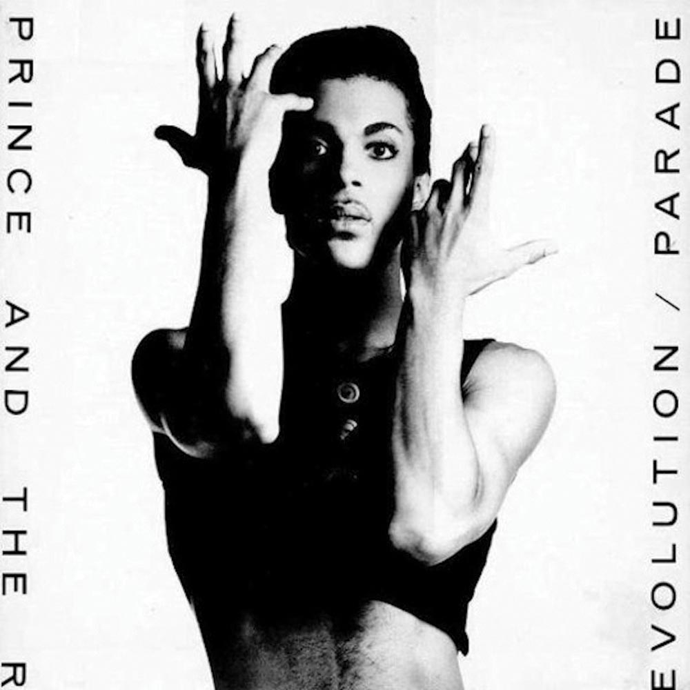 "Prince & The Revolution     Parade    Prince included the plaintive ""Sometimes it Snows in April"" on his 1986 album  Parade ; it enjoyed a poignant return to the charts in the wake of his death 30 years later on April 21, 2016."