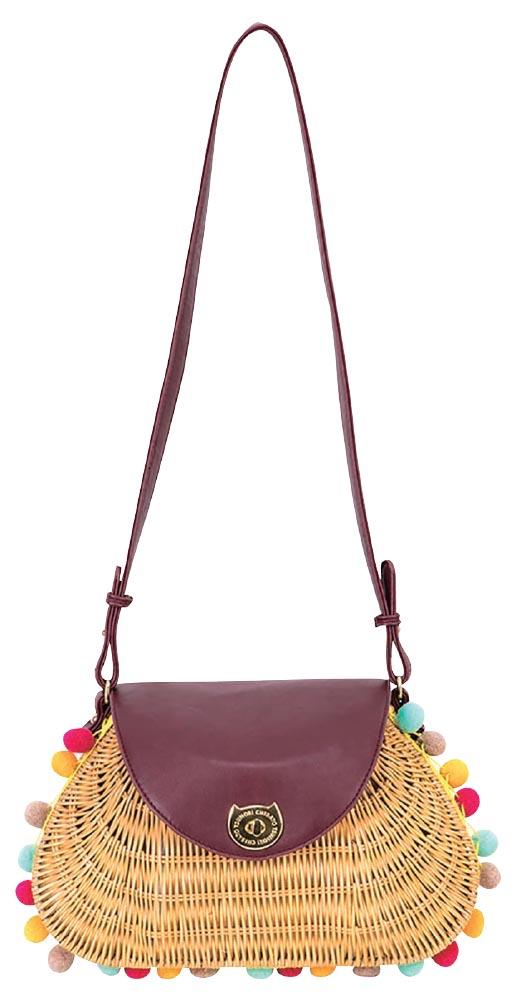 Bag, Tsumori Chisato, available at I.T