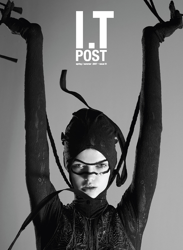 2007: I.T POST Issue 01