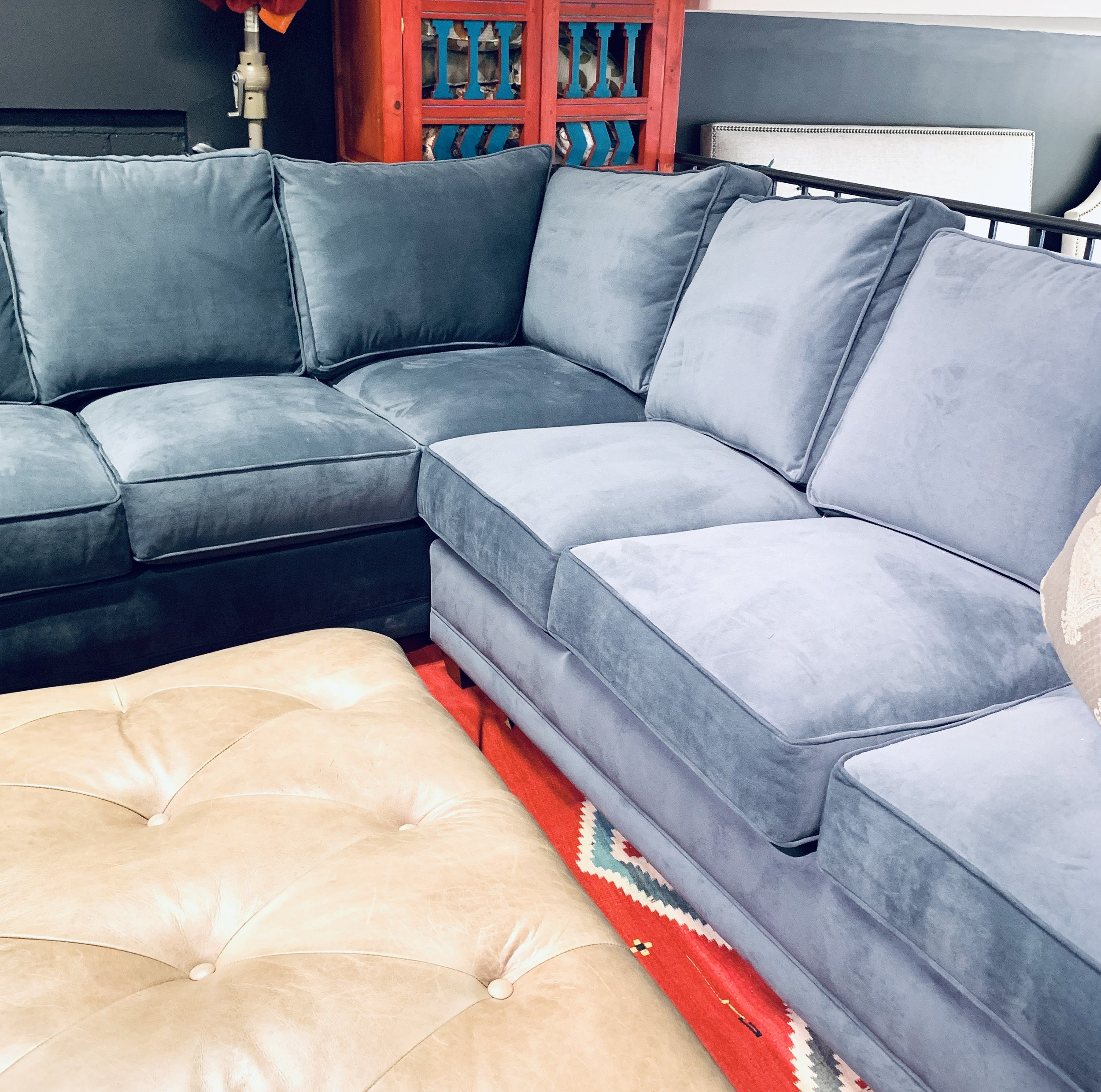 Rowe Furniture My Style Sectional