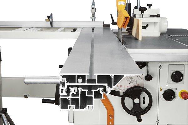 New SCM Minimax Model SC2c Panel Saw 1 Phase — RJ Woodworking