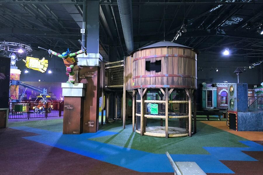 Nickelodeon Adventure Lakeside Ivisit