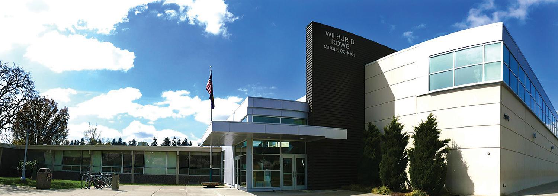 Rowe Middle School