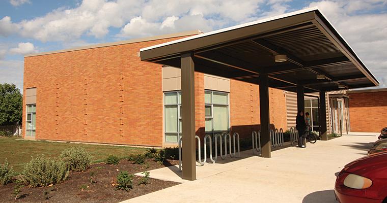 Parkrose School District