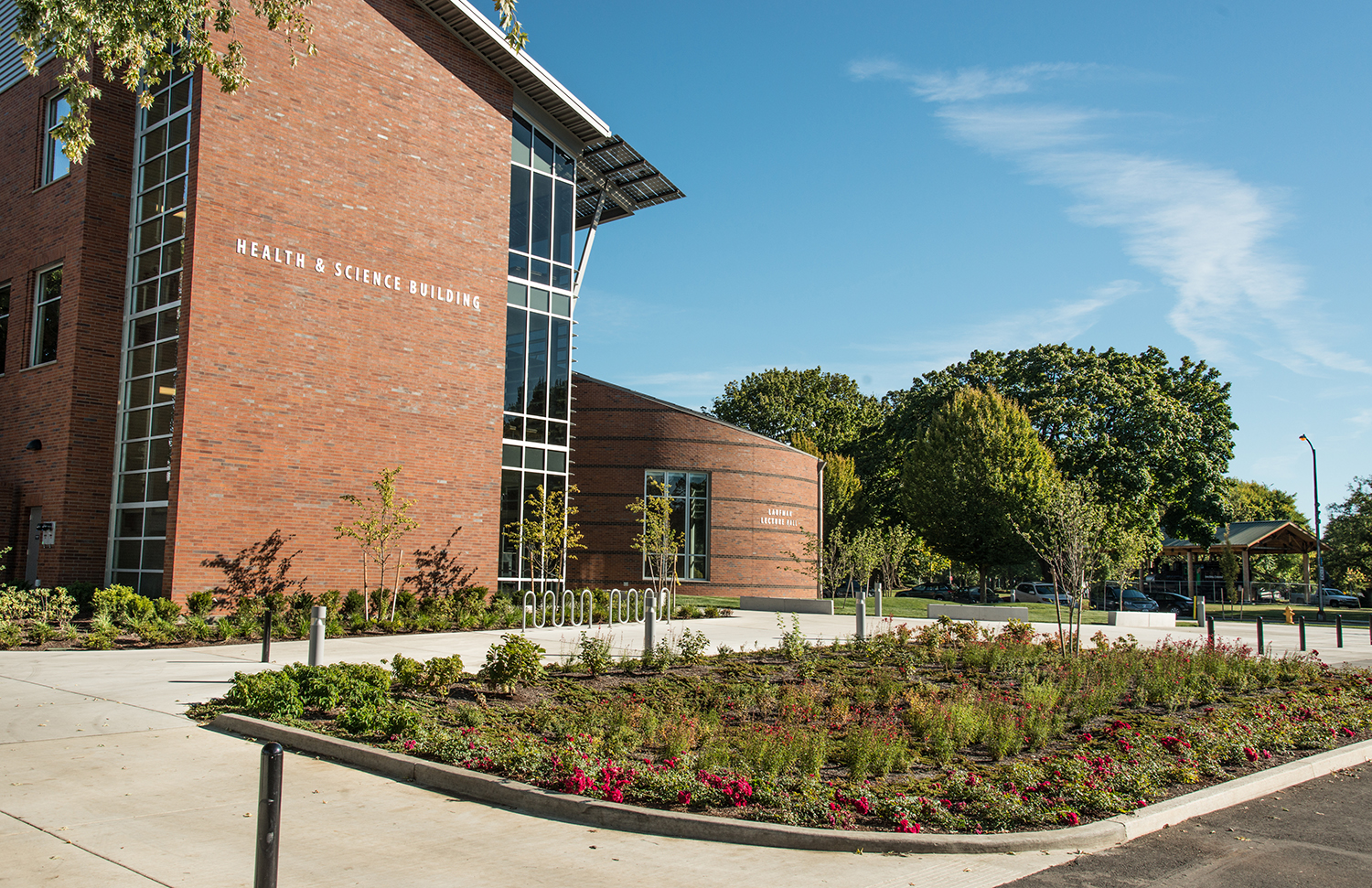 Lower Columbia College Health Science