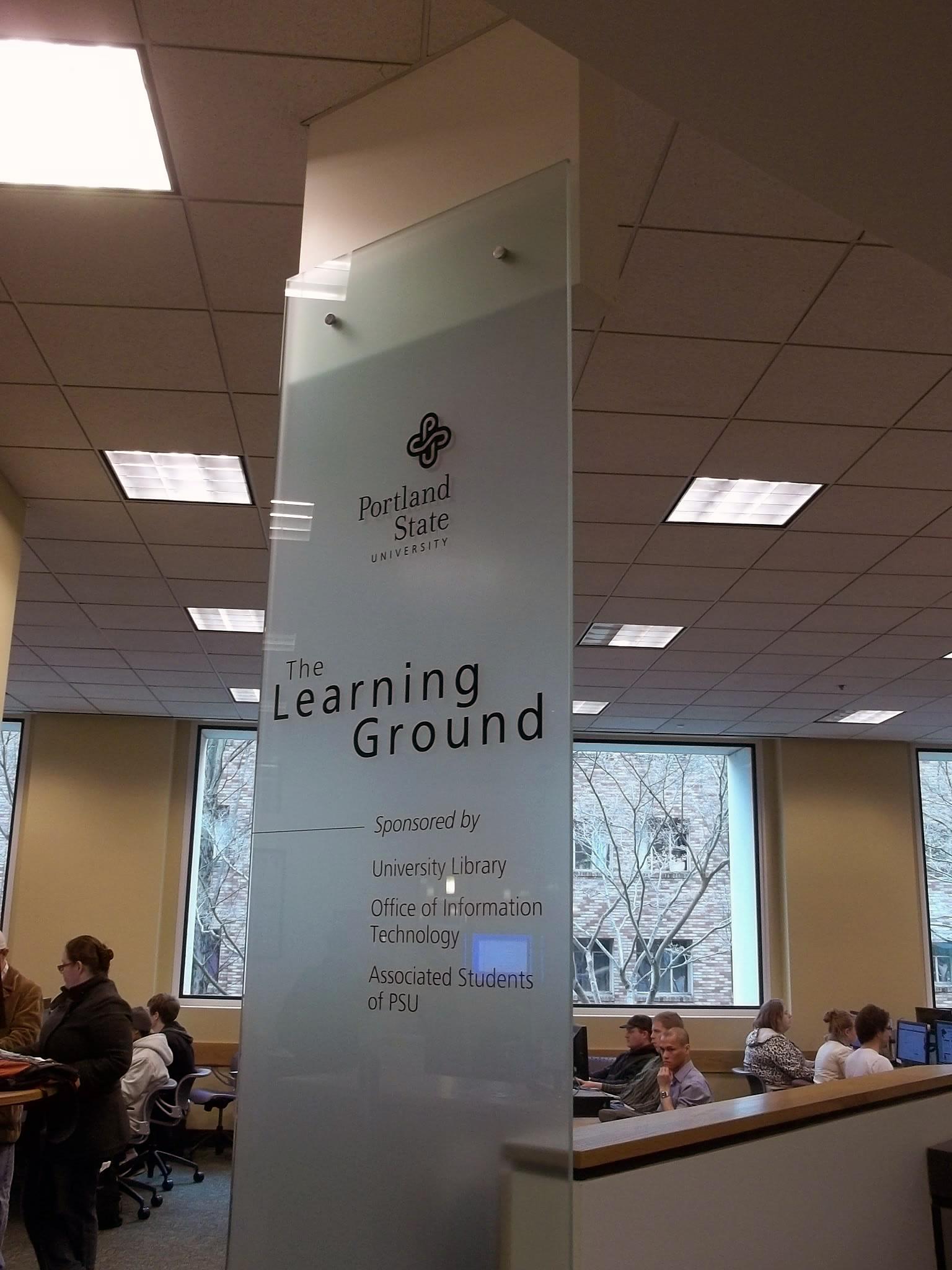 Portland State University Learning Lab